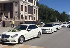 Mercedes-Benz E-class AMG Тюмень